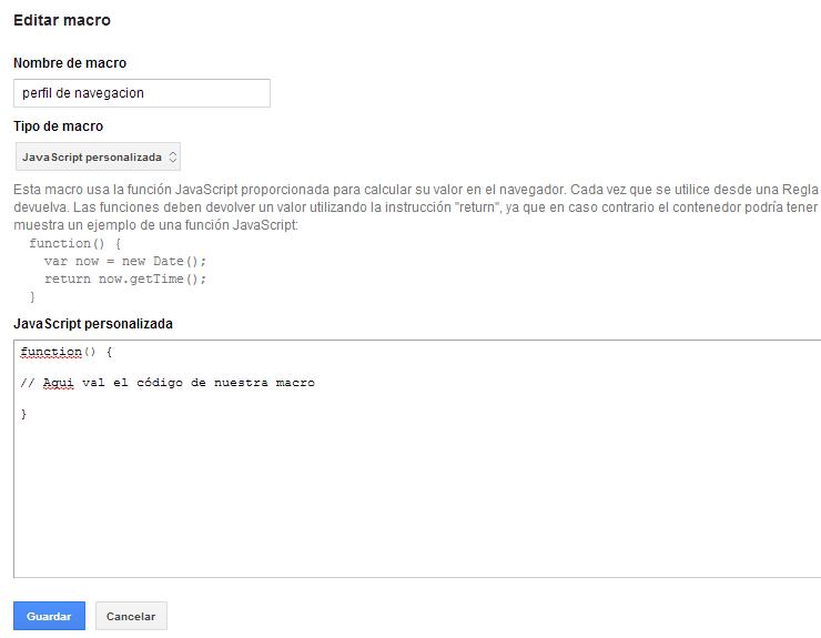 macros-javascript-personalizada