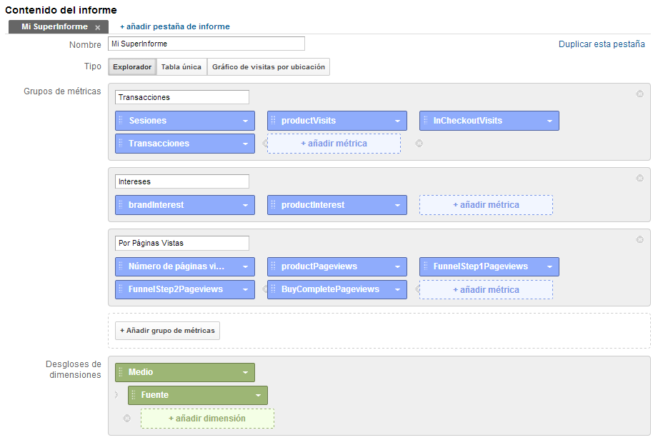 metricas-personalizadas-informe-personalizado